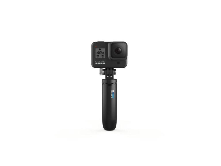 GoPro presenta su cámara  Hero8 Black y tres nuevos accesorios 11
