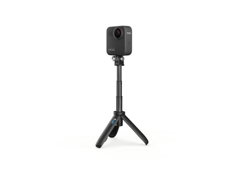 GoPro Max, la cámara de acción con grabación 360 grados 3