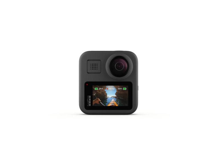 GoPro Max, la cámara de acción con grabación 360 grados 2