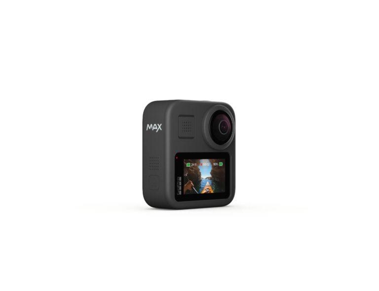 GoPro Max, la cámara de acción con grabación 360 grados 1
