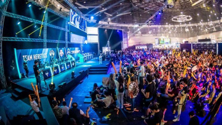 MGW 2019, un año mas el mundo Gamer se reúne en Madrid 12