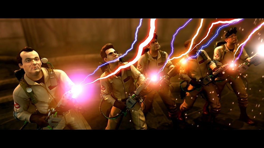 Ghostbusters: The Video Game Remastered llega a consolas y PC 3