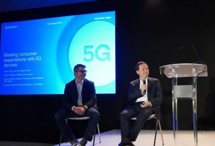 Oppo lanzara un smartphone con 5G este año 1