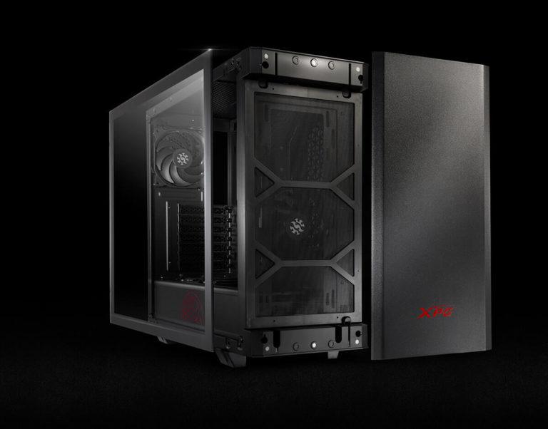 XPG anuncia la disponibilidad de nuevos productos Gaming 11