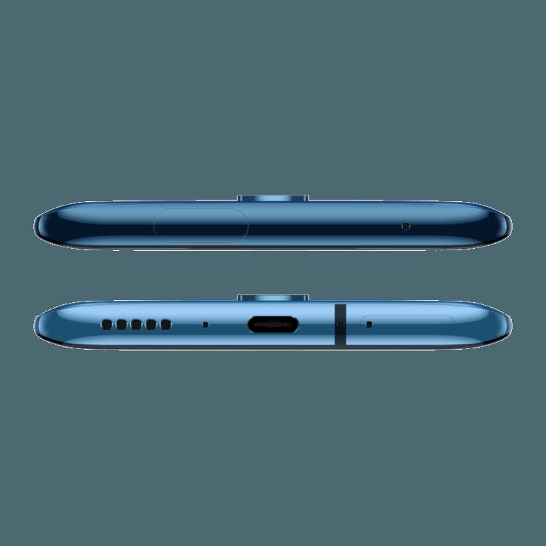 OnePlus 7T Pro, pocos cambios pero con OxygenOS 10 1