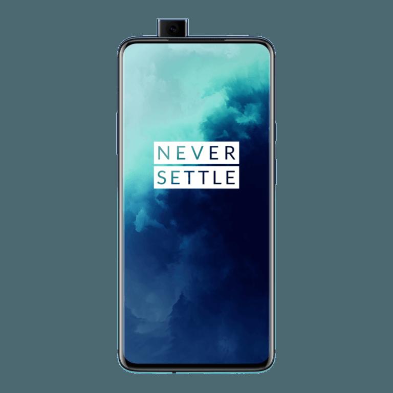 OnePlus 7T Pro, pocos cambios pero con OxygenOS 10 2