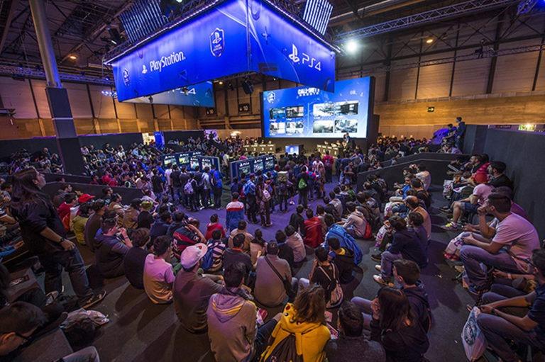 MGW 2019, un año mas el mundo Gamer se reúne en Madrid 1