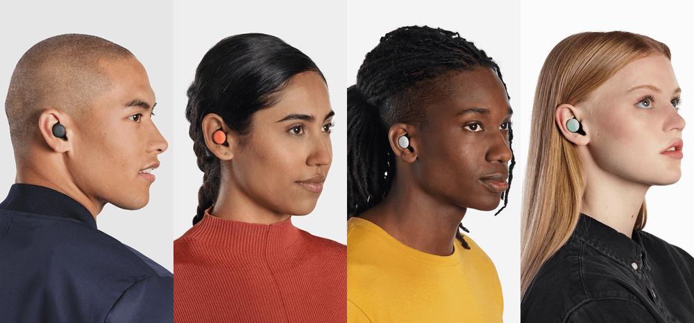Pixel Buds, Google entra en la lucha de los auriculares True Wireless 1