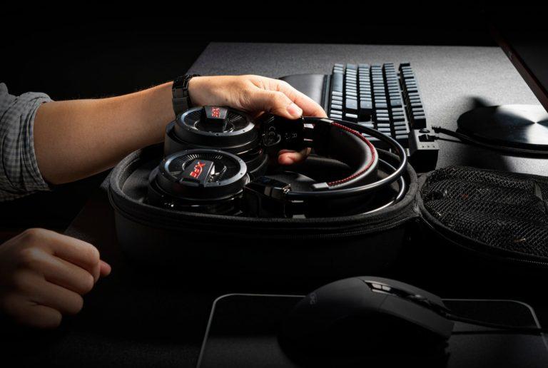 XPG anuncia la disponibilidad de nuevos productos Gaming 3