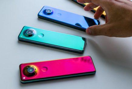 ProjectGEM, el nuevo concepto de smartphone de Andy Rubin 1