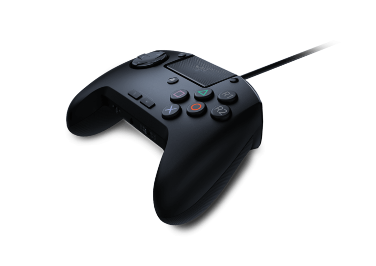 Razer Raion para PC y PS4, el mando que te ofrece la experiencia de los sticks Arcade 3