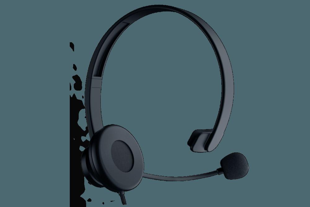 Razer Tetra, nuevos auriculares gaming ultraligeros con microfóno 1