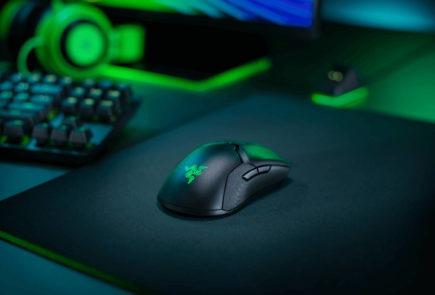 Razer Viper Ultimate, un ratón que destaca por su precisión y velocidad 2