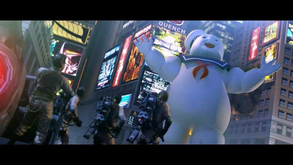 Ghostbusters: The Video Game Remastered llega a consolas y PC 1