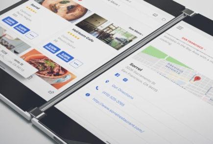 El Surface Duo llega a España, aunque de momento solo para empresas 7