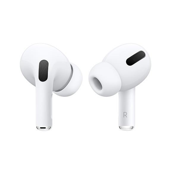 Apple presenta los AirPods Pro con cancelación de ruido activa 2