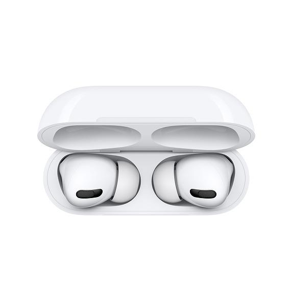 Apple presenta los AirPods Pro con cancelación de ruido activa 1