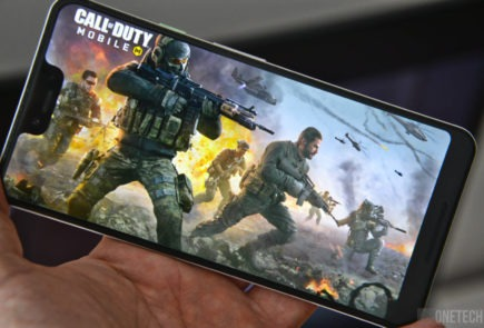 Call of Duty: Mobile logra 35 millones de descargas en iOS y Android 1