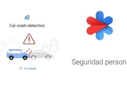 """""""Seguridad Personal"""" la app para los Google Pixel que detecta accidentes, aparece en la tienda 3"""