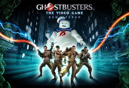 Ghostbusters: The Video Game Remastered llega a consolas y PC 2