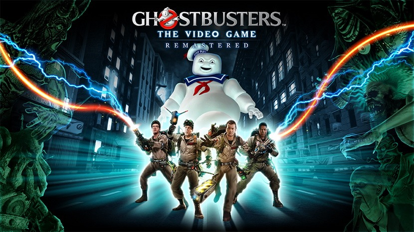 Ghostbusters: The Video Game Remastered llega a consolas y PC