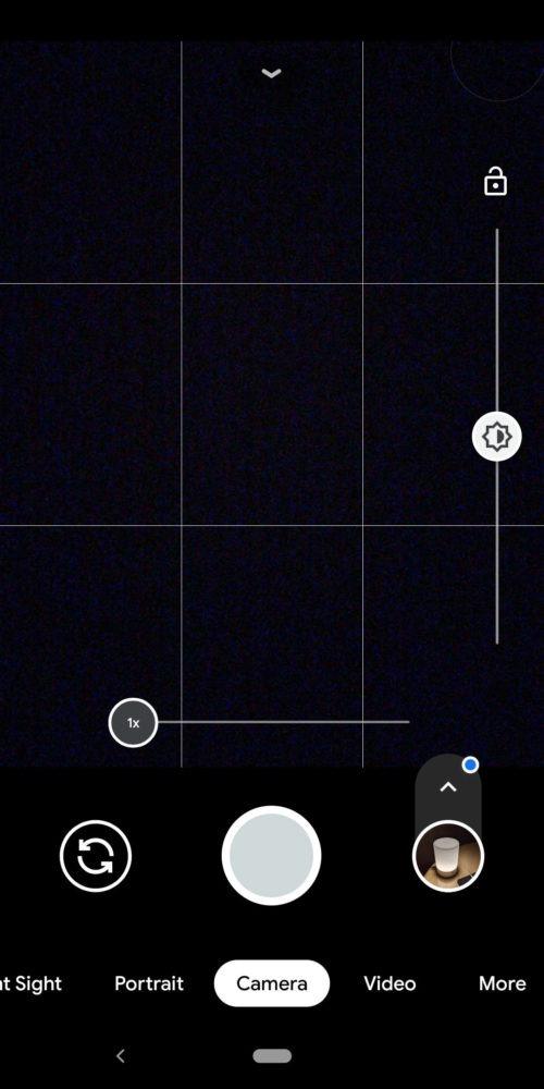 Google Camera 7.1, se filtra su APK y muestra nuevas funciones sociales 6
