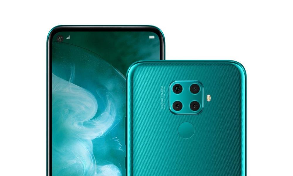 Huawei Nova 5Z