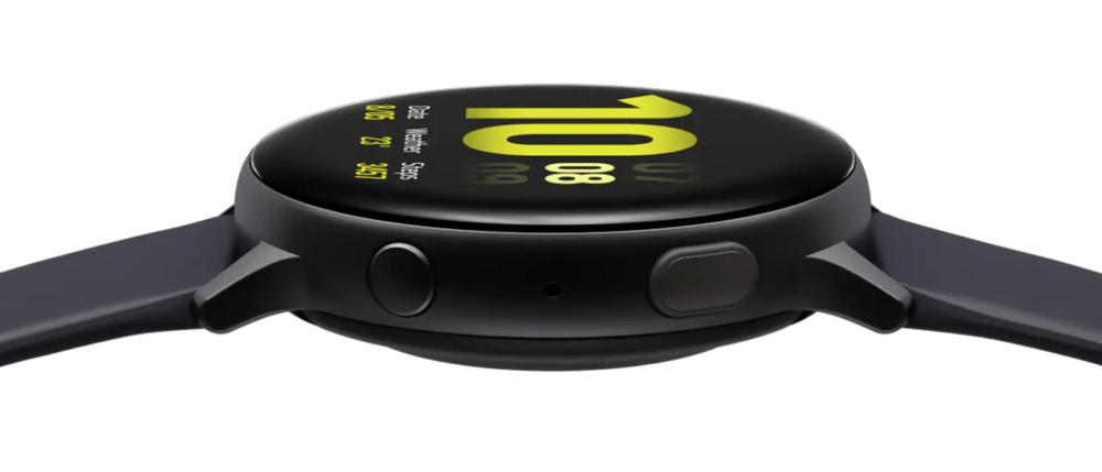 La edición Under Armour del Galaxy Watch Active2 llega a España