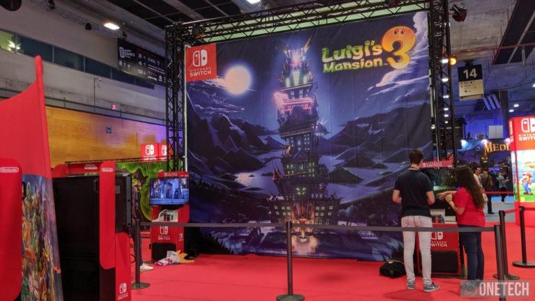 MGW 2019, un año mas el mundo Gamer se reúne en Madrid 8