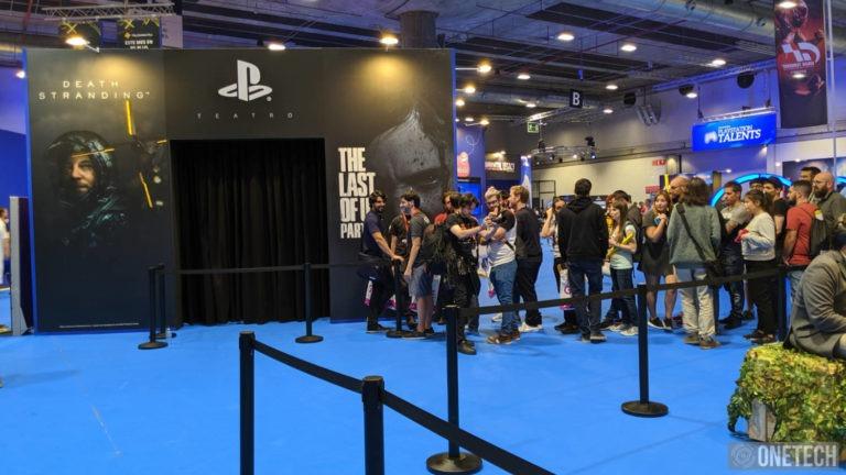 MGW 2019, un año mas el mundo Gamer se reúne en Madrid 4