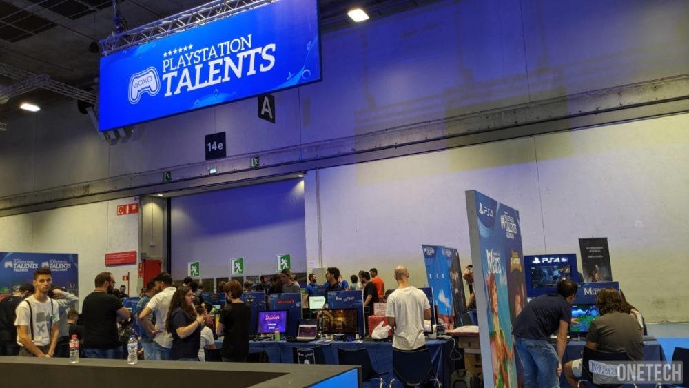 MGW 2019, un año mas el mundo Gamer se reúne en Madrid 5