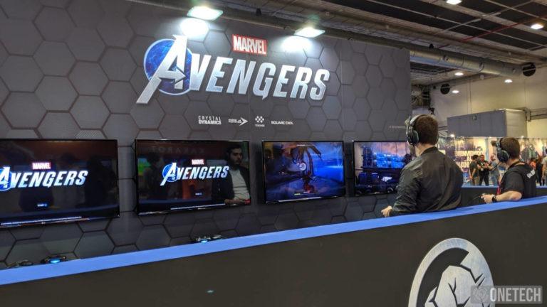 MGW 2019, un año mas el mundo Gamer se reúne en Madrid 11