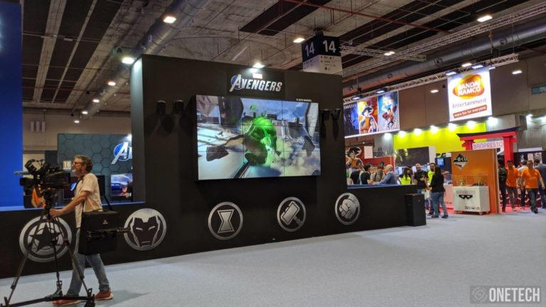 MGW 2019, un año mas el mundo Gamer se reúne en Madrid 10