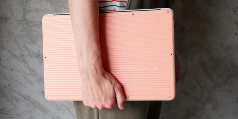 Se filtra un prototipo del Google Pixelbook Go a días de su lanzamiento 3