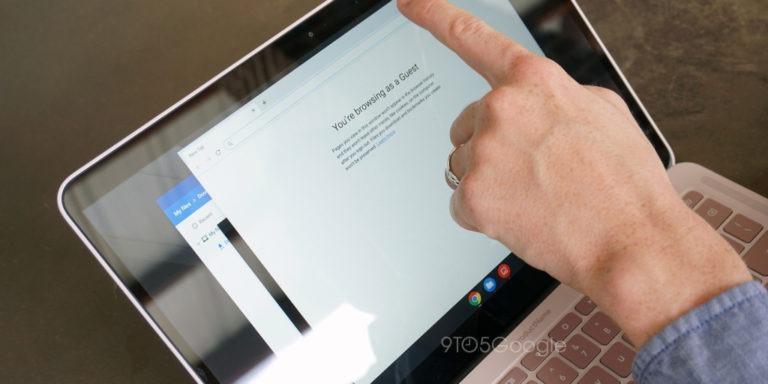 Se filtra un prototipo del Google Pixelbook Go a días de su lanzamiento 6