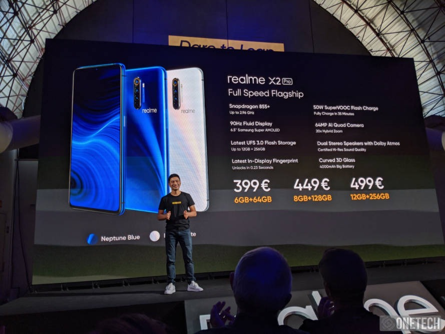 Realme X2 Pro, el flagship para todos llega  a España
