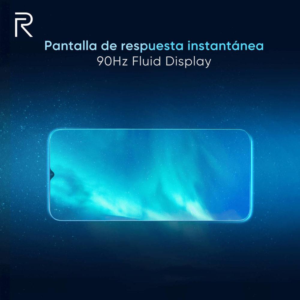 realme X2 Pro 90hz