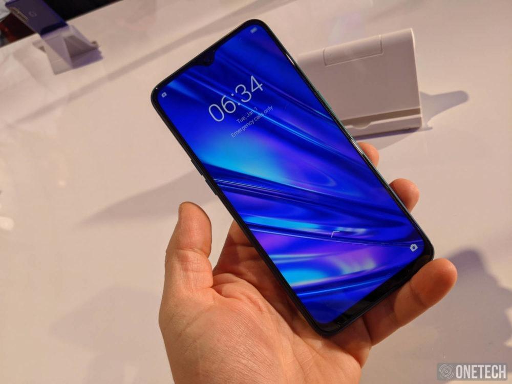 El Realme 5 Pro se convierte en el móvil más vendido el primer día en PcComponentes 1