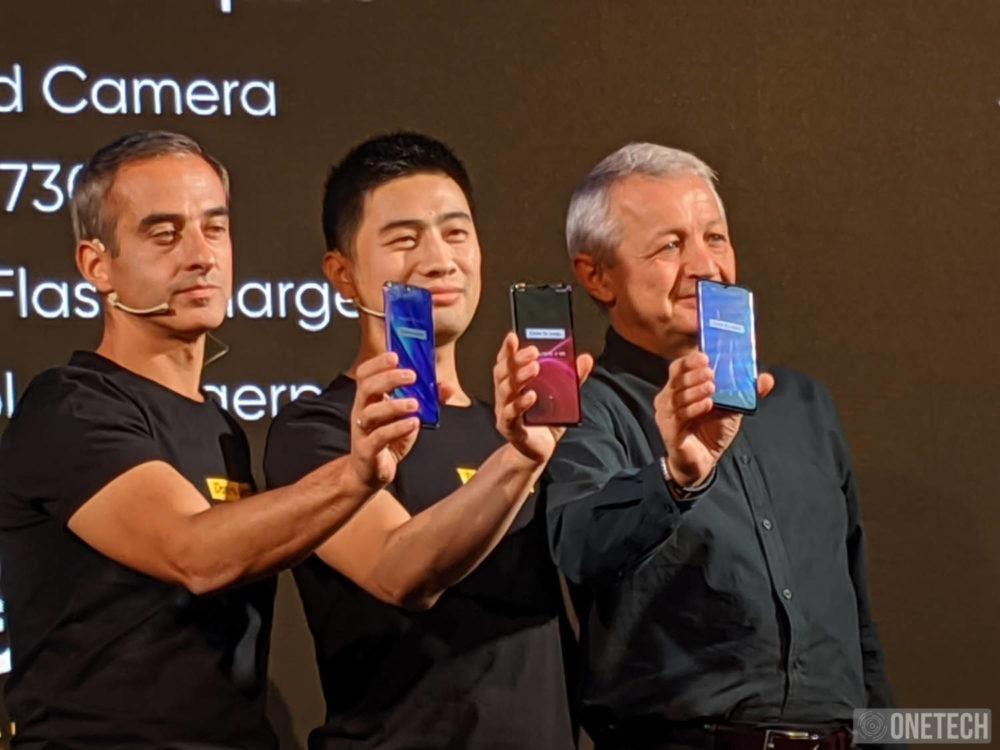Ya puedes comprar el Realme X2 en España 1
