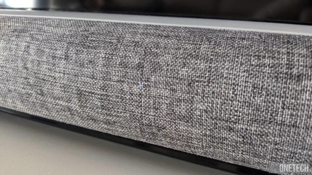 SPC Suana, analizamos esta  barra de sonido con subwoofer wireless 3