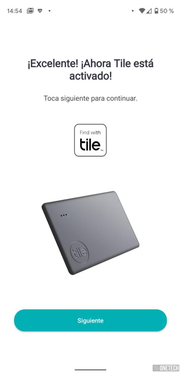 "Tile Slim, analizamos esta ""tarjeta"" con localizador incorporado 15"