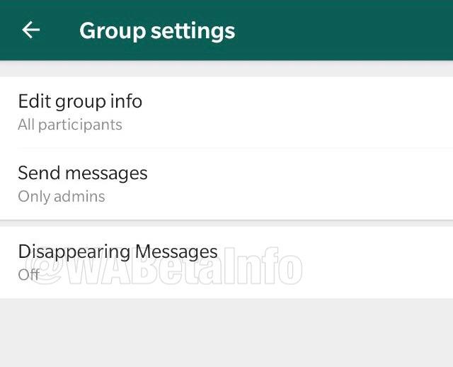 WhatsApp añadirá una función con