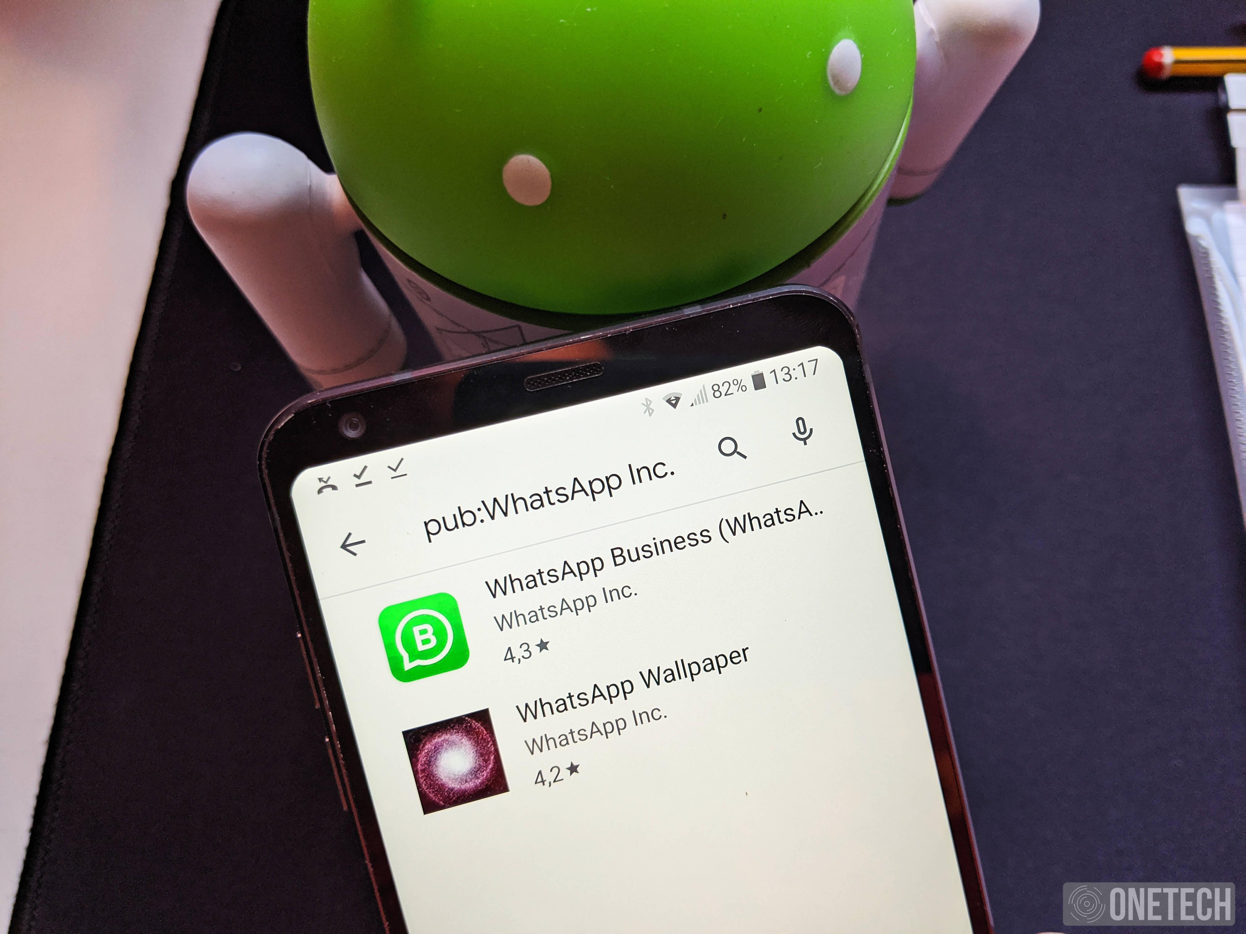 Whatsapp Ya No Aparece En Google Play Actualización