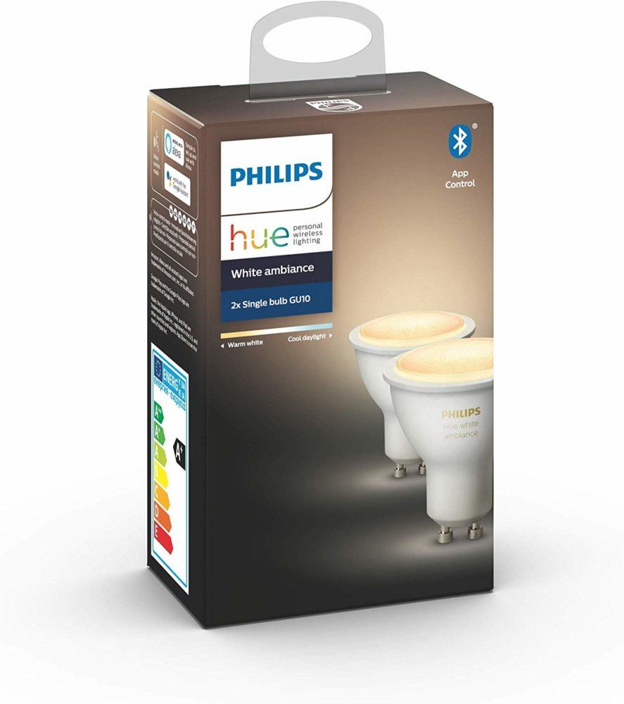 Alumbra tu casa con la iluminación inteligente Philips Hue al mejor precio 7