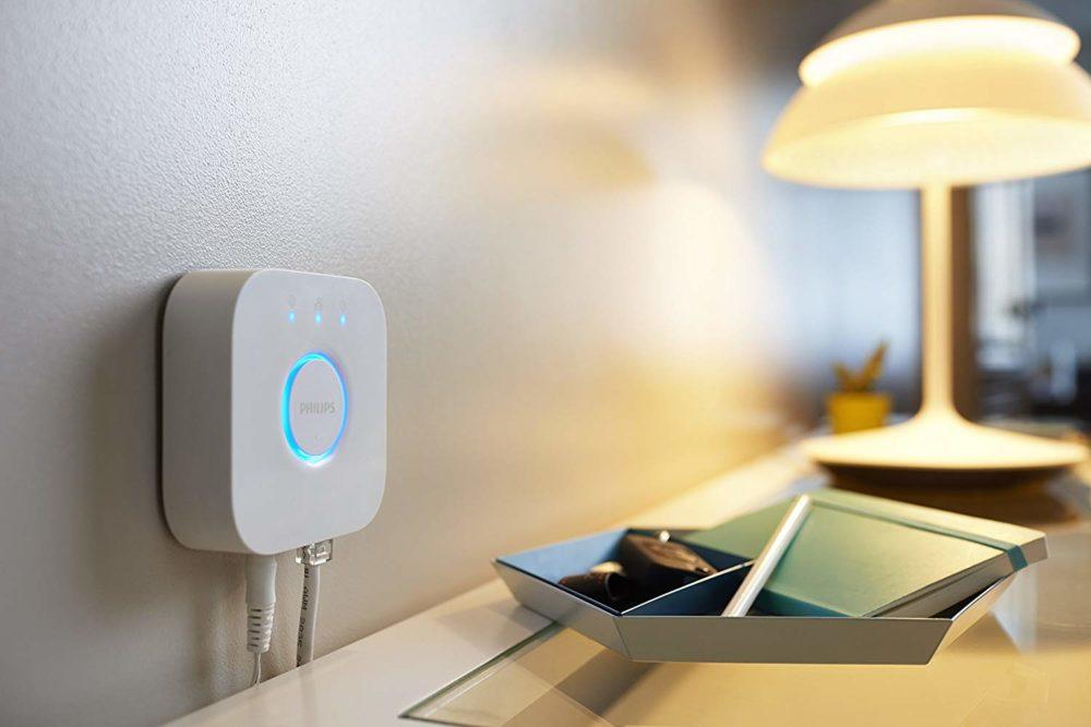 Alumbra tu casa con la iluminación inteligente Philips Hue al mejor precio 5