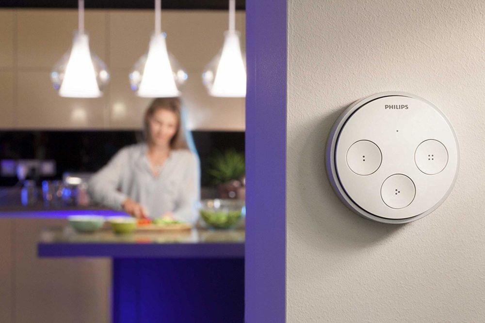 Alumbra tu casa con la iluminación inteligente Philips Hue al mejor precio 2