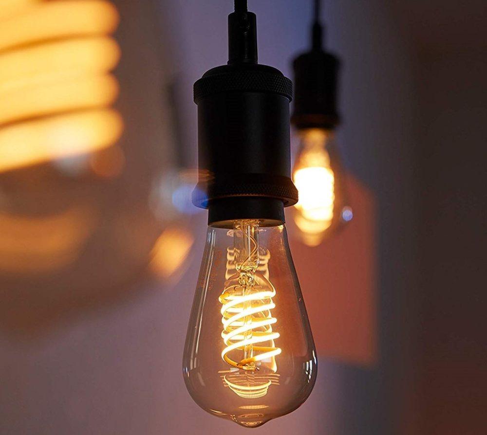 Alumbra tu casa con la iluminación inteligente Philips Hue al mejor precio 6