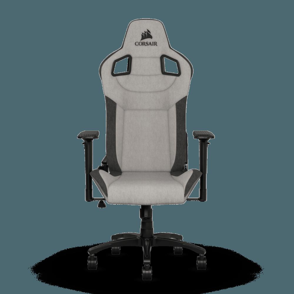 Corsair lanza la T3 RUSH, su nueva silla gamer premiun 2