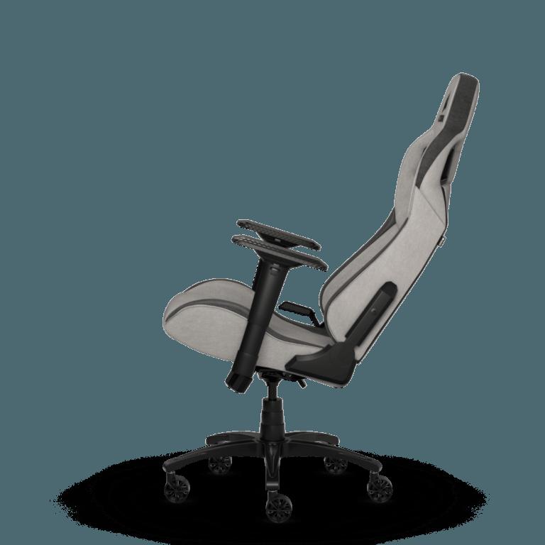 Corsair lanza la T3 RUSH, su nueva silla gamer premiun 4