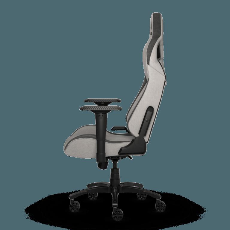 Corsair lanza la T3 RUSH, su nueva silla gamer premiun 3